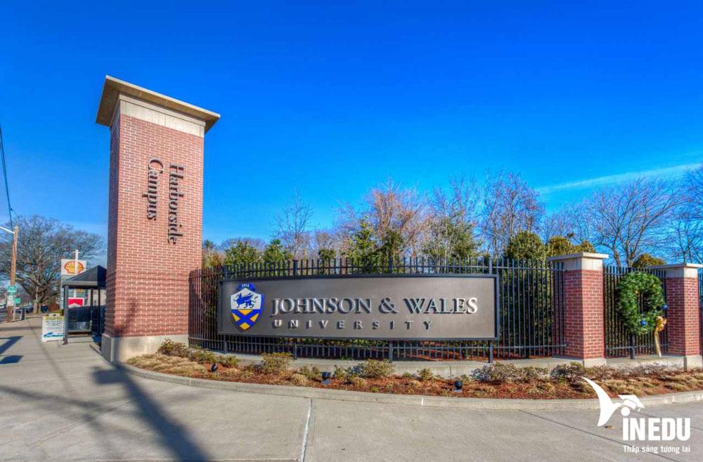 Học bổng du học Mỹ lên tới 20.000USD của Đại học Johnson & Wales
