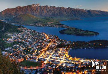 Học bổng du học New Zealand hấp dẫn tổng hợp bởi VinEdu