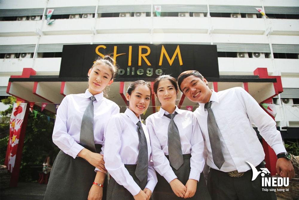 Học bổng du học Singapore 5.500SGD tại trường Khách sạn SHRM