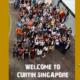 Học Đại học Curtin Singapore – Lấy bằng cấp của Úc