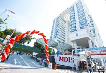 Học tiếng Anh tại Học viện MDIS – Du học Singapore phải có kế hoạch