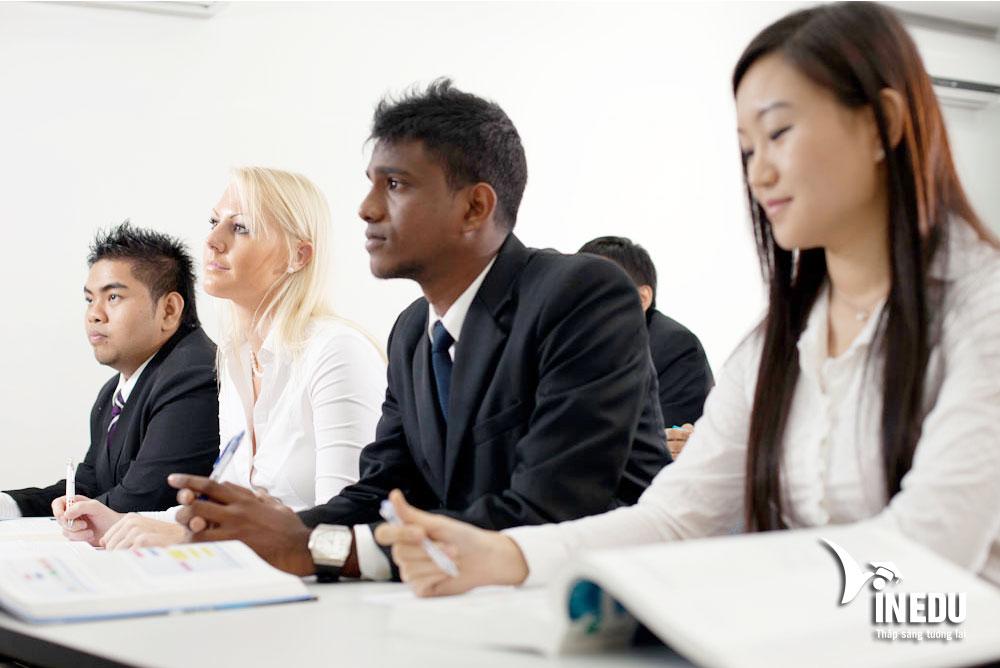 Học viện SDH: Ngành hot – Học phí thấp – Cơ hội cao