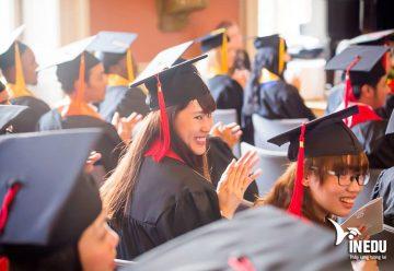 Học bổng du học Thụy Sĩ 80% tại Trường Kinh doanh Quốc tế Geneva