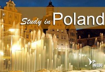 Chia sẻ kinh nghiệm du học Ba Lan