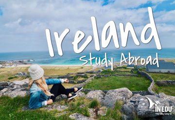 Làm visa du học Ireland ngay để đón chương trình du học trung học mới nhất từ VinEdu