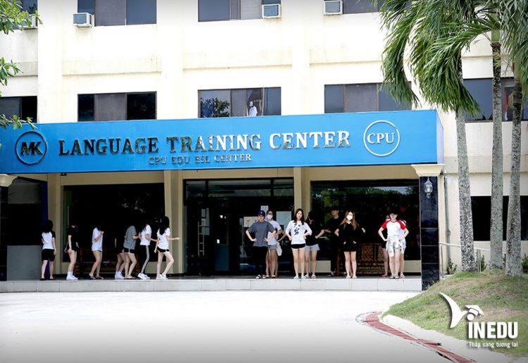 ead5cd4d61eab Miễn học phí và ký túc xá khi du học Philippines về tiếng Anh