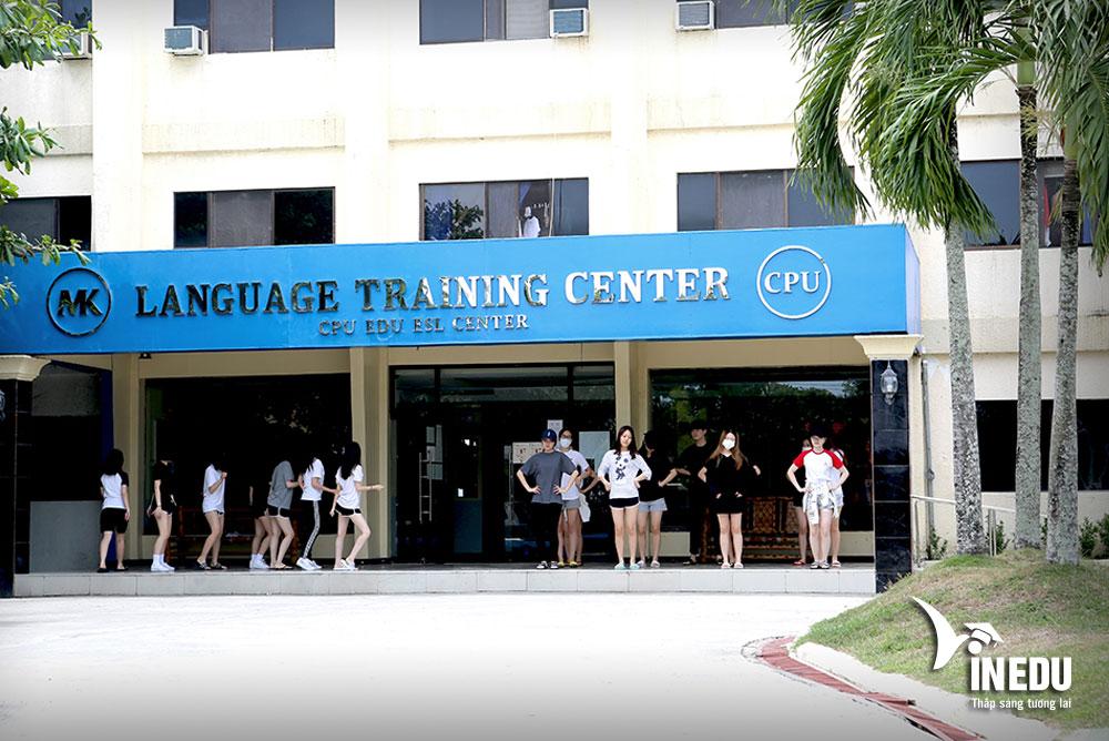 Miễn học phí và ký túc xá tại MK Language Training Center
