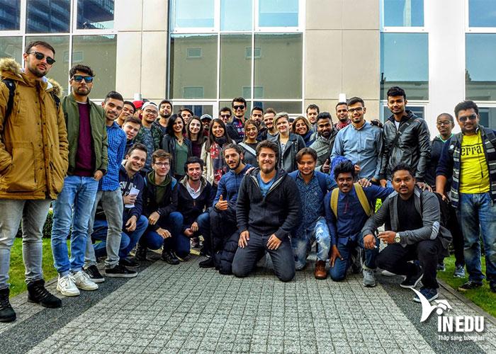 Du học Ba Lan mở ra cơ hội đổi đời cho các bạn trẻ có đam mê