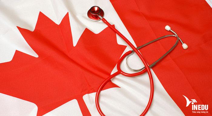 Những việc cần làm khi mới tới du học Canada