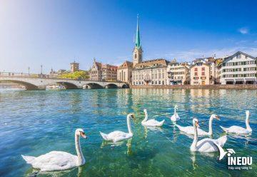 Tổng hợp du học Thụy Sĩ mới nhất từ Du học VinEdu