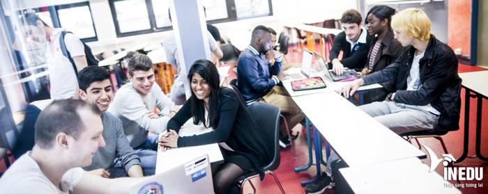 TOP 4 trường đào tạo công nghệ thông tin tốt nhất tại Pháp