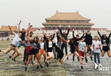 """Trung Quốc trở thành """"quán quân"""" Châu Á trên BXH trường ĐH thế giới 2019."""