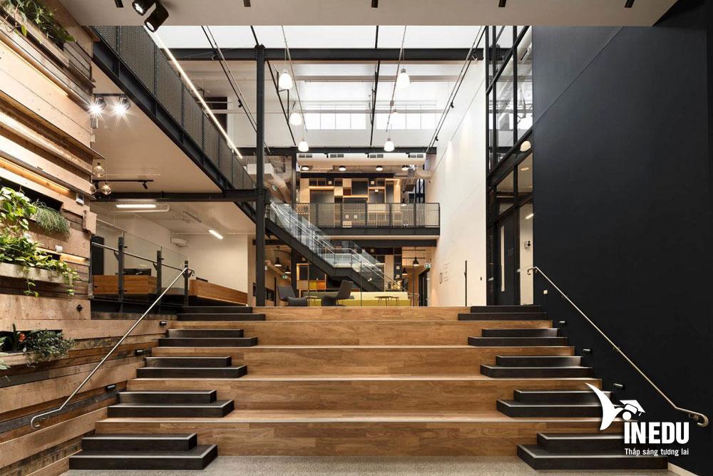 Trường thiết kế LCI Melbourne - Lấy bằng cử nhân 3 năm với học phí hấp dẫn