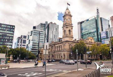 10 Lý do bạn không nên bỏ lỡ cơ hội du học Úc tại Adelaide (Phần 2)