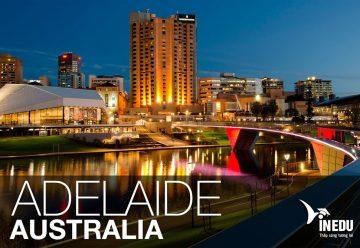 10 Lý do bạn không nên bỏ lỡ cơ hội du học Úc tại Adelaide (Phần 1)