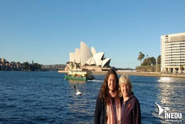 Những điểm nổi bật lớn tại Sydney xứng đáng du học
