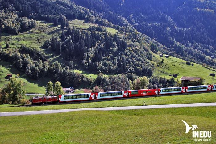 Bí mật kinh tế của đất nước hạnh phúc nhất thế giới – Du học Thụy Sĩ