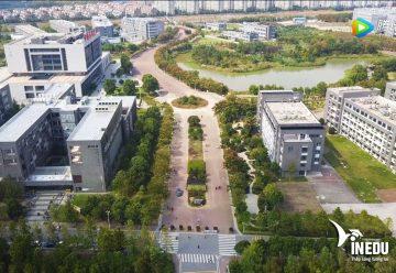 Chương trình học bổng hấp dẫn ĐH Y dược Trung Quốc tại Nam Kinh