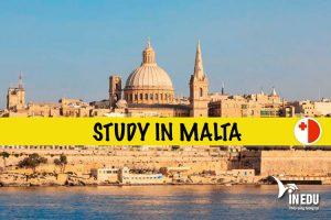 Du học Malta được đánh giá là vô cùng đơn giản