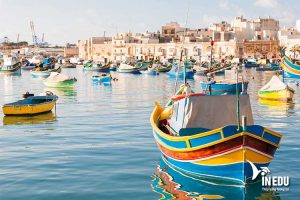 Du học Malta – quyết định giúp bạn tiết kiệm được 1 khoản chi phí lớn