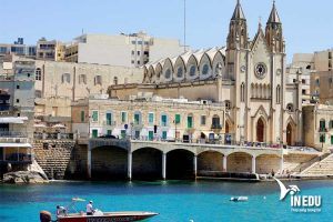 Du học Malta là lựa chọn không thể bỏ qua