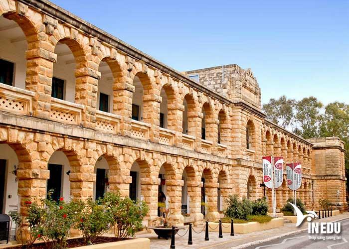 Du học Malta tại trường Middlesex University Malta luôn là quyết định đúng