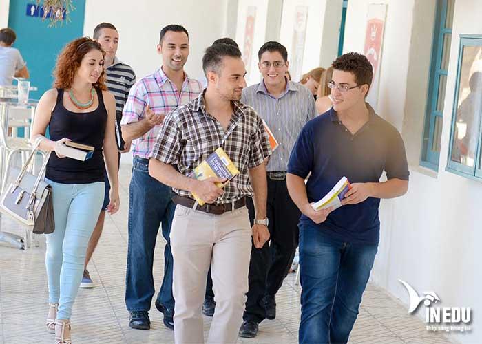 Middlesex University Malta ngôi trường có mức học phí vừa phải
