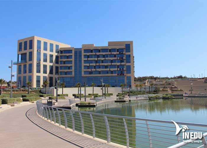 Du học Malta tại trường Global College Malta là bước đi không thể tuyệt vời hơn