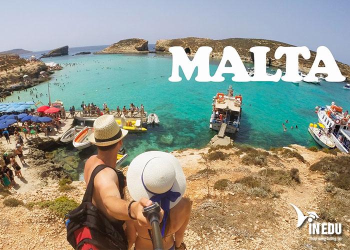 Không chỉ nổi tiếng về du lịch, Malta còn sở hữu hệ thống giáo dục chất lượng cao