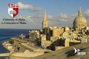 Du học Malta trường University of Malta