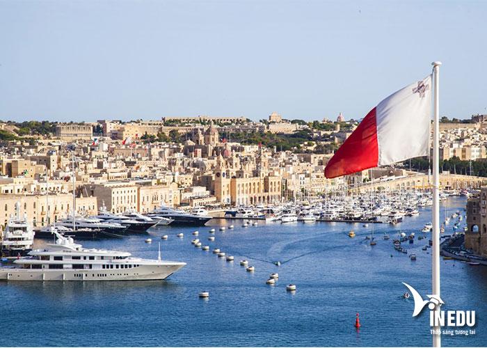 Du học Malta cho cơ hội việc làm lớn