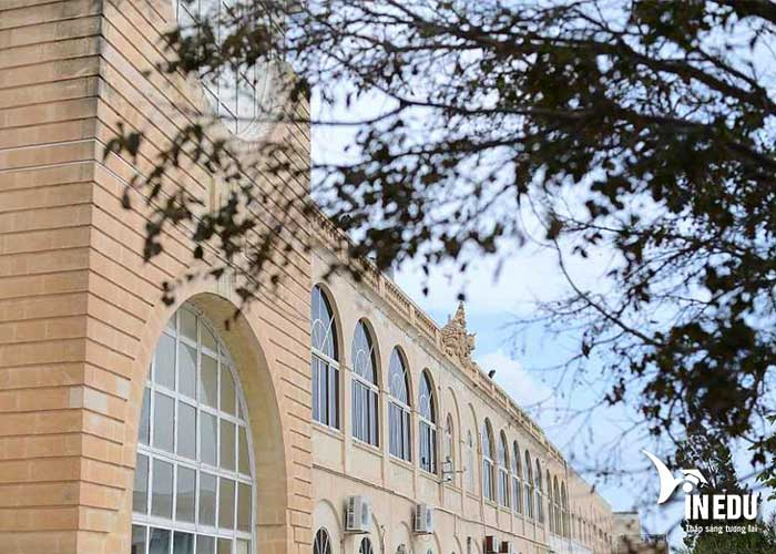 Du học Malta trường ITS là con đường ngắn nhất đi đến thành công