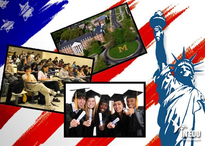 Có rất nhiều cách để tiết kiệm chi phí khi du học Mỹ