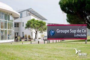 Du học Pháp Trường La Rochelle Business School là lựa chọn của rất nhiều người
