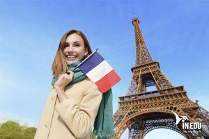 Du học Pháp là mơ ước của rất nhiều bạn trẻ hiện nay