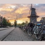 Du học Hà Lan khóa dự bị tại Holland ISC