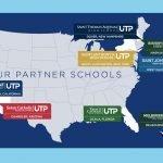 Du học Mỹ tại hệ thống trường trung học UTP Highschools