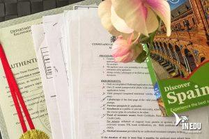 Du học Tây Ban Nha cần làm gì khi chuẩn bị nhập cảnh