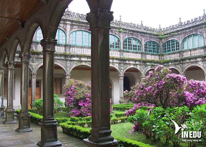 Du học Tây Ban Nha tại đại học Santiago bạn cần đảm bảo một số điều kiện