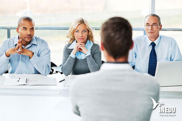 Trả lời phỏng vấn đúng trọng tâm câu hỏi