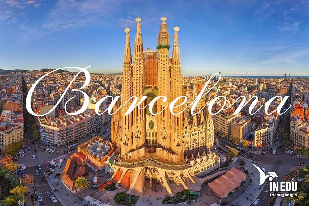 Những thông tin nên bỏ túi khi Du học Tây Ban Nha tại Barcelona