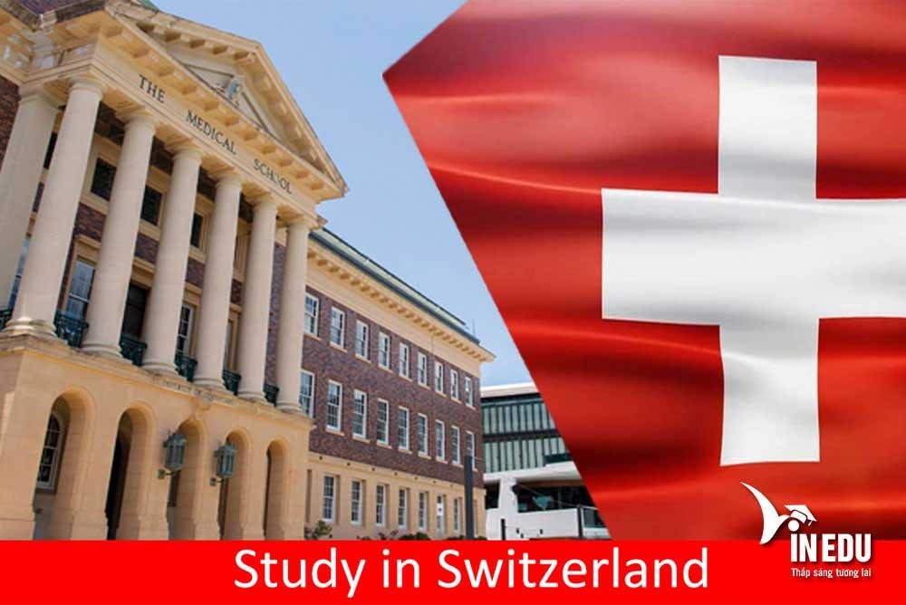 Những ngày đầu du học Thụy Sĩ bạn sẽ phải làm gì?