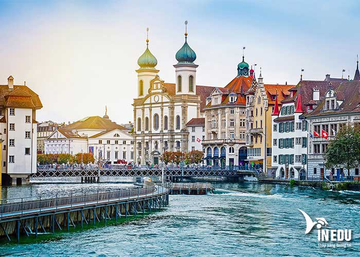 Những ngày đầu du học Thụy Sĩ bạn cần ổn định chỗ ở