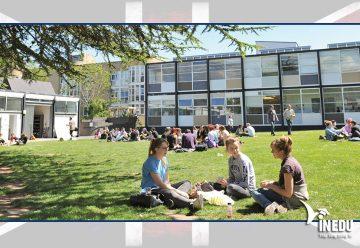 Học bổng du học Anh 2.000 bảng tại đại học UCA