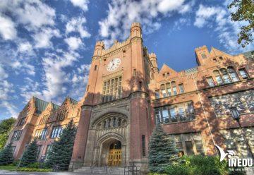 Học bổng du học Mỹ $10.000 tại trường University of Idaho