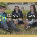 Học bổng du học Mỹ $16.000 tại Conwell-Egan Catholic High School