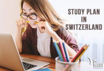 Kế hoạch du học Thụy Sĩ từ một học sinh của VinEdu