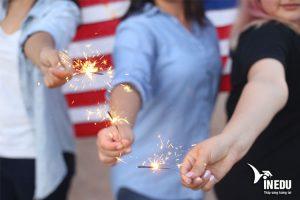 Kinh nghiệm du học Mỹ (Phần 1)