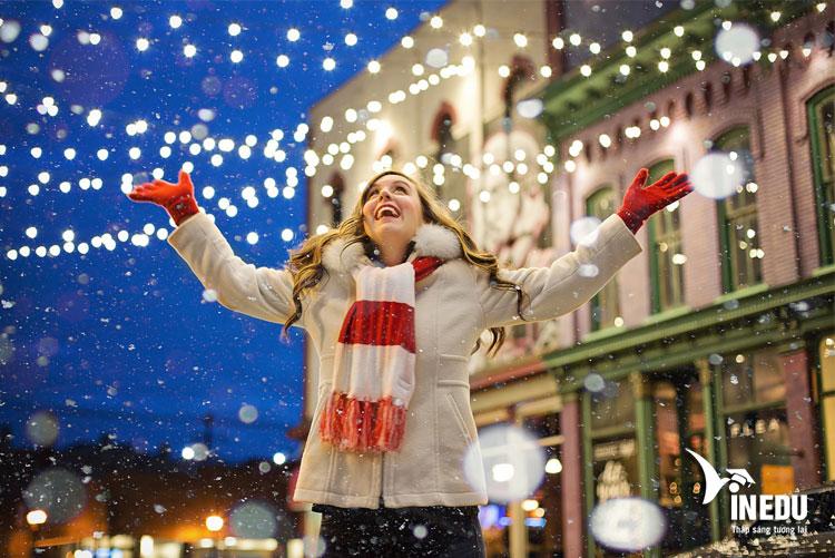 Những ngày lễ lớn nhất định phải khám phá khi du học Canada