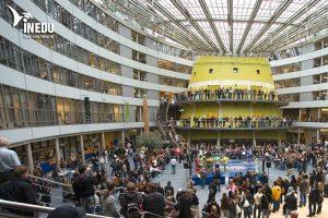 Sự khác biệt giữa Đại học nghiên cứu và Đại học ứng dụng – Du học Hà Lan